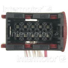 Standard Ignition Door Lock Actuator Connector  Front Left
