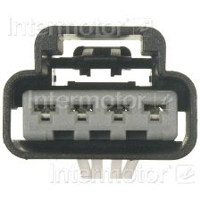 Standard Ignition Power Seat Harness Connector