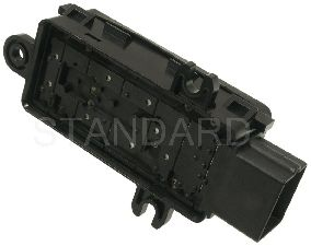Standard Ignition Power Seat Switch