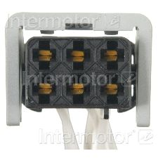 Standard Ignition Oxygen Sensor Connector