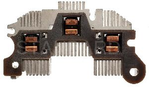 Standard Ignition Alternator Rectifier Set