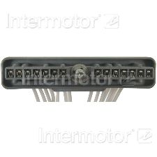Standard Ignition Ignition Control Module Connector