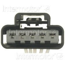 Standard Ignition Console Harness Connector