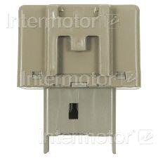 Standard Ignition Hazard Warning and Turn Signal Flasher