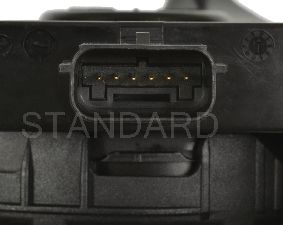 Standard Ignition Accelerator Pedal Sensor