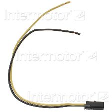 Standard Ignition Daytime Running Light Module Connector