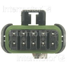 Standard Ignition Cruise Control Module Connector