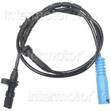Standard Ignition Tire Pressure Monitoring System Sensor  Rear Left