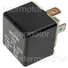 Standard Ignition Oxygen Sensor Relay