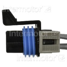 Standard Ignition Tail Light Circuit Board Connector