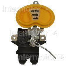 Standard Ignition Door Lock Actuator