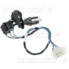 Standard Ignition Cruise Control Switch