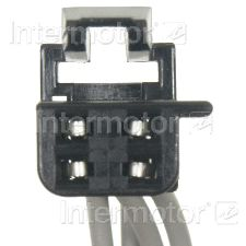 Standard Ignition Turn Signal Switch Connector