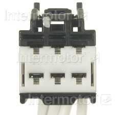 Standard Ignition Door Lock Module Connector