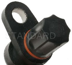 Standard Ignition ABS Wheel Speed Sensor  Rear Center