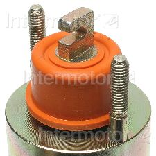 Standard Ignition Starter Solenoid