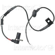 Standard Ignition ABS Wheel Speed Sensor  Rear Right