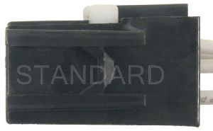 Standard Ignition Windshield Wiper Relay Connector