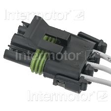 Standard Ignition Barometric Pressure Sensor Connector