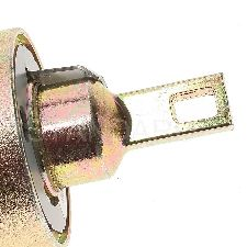 Standard Ignition Starter Solenoid  Starter Mounted