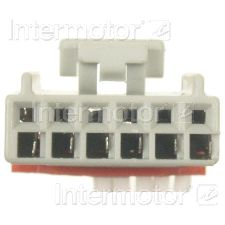 Standard Ignition HVAC Control Select Switch Connector