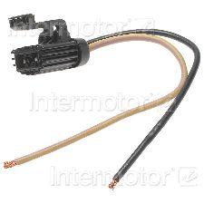 Standard Ignition HVAC Blower Motor Connector