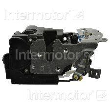 Standard Ignition Door Lock Actuator  Front Left