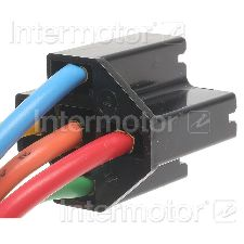Standard Ignition Fog Light Relay Connector