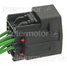 Standard Ignition Transfer Case Shift Motor Connector