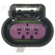 Standard Ignition Battery Current Sensor Connector