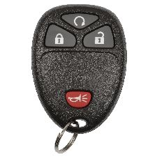 Standard Ignition Keyless Entry and Alarm System Remote Control Transmitter