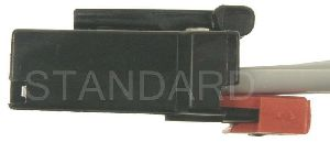 Standard Ignition HVAC Mode Valve Actuator Motor Connector