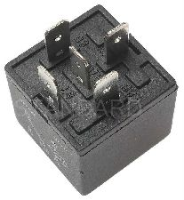 Standard Ignition Accessory Delay Relay