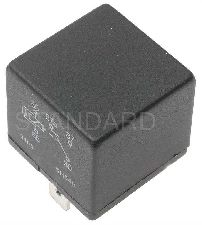 Standard Ignition Illuminated Entry Relay