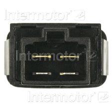 Standard Ignition Rear Window Defroster Switch