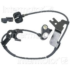 Standard Ignition ABS Wheel Speed Sensor  Front Left