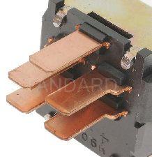 Standard Ignition HVAC Blower Control Switch
