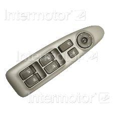 Standard Ignition Door Window Switch  Front Left