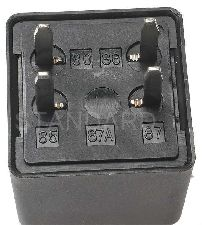Standard Ignition Speaker Relay