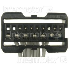 Standard Ignition Headlight Switch Connector