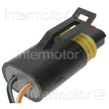 Standard Ignition Oil Pressure Switch Connector