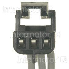 Standard Ignition Suspension Yaw Sensor Connector