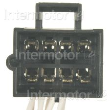 Standard Ignition Sunroof Control Module Connector