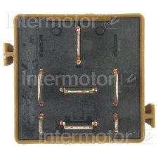 Standard Ignition Windshield Wiper Motor Relay