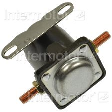 Standard Ignition Dual Battery Solenoid Relay