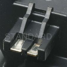 Standard Ignition Door Lock Actuator  Front Right