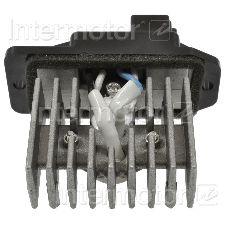 Standard Ignition HVAC Blower Motor Resistor