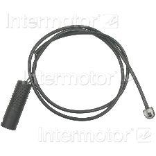 Standard Ignition Disc Brake Pad Wear Sensor  Rear