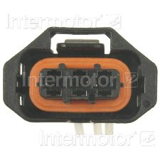 Standard Ignition Manifold Absolute Pressure Sensor Connector