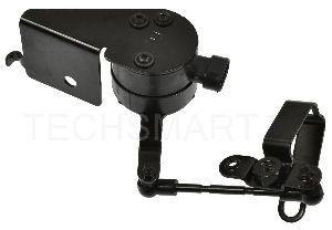 Standard Ignition Suspension Ride Height Sensor  Rear Right